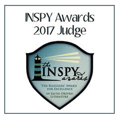 INSPY Awards 2017 Judge