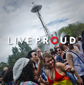 Seattle Pride Fest
