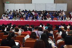 2018家教协会常年大会