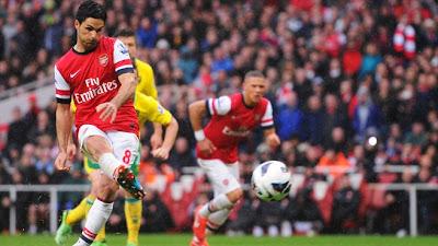 Análisis post partido Arsenal Norwich. Opinión. Arsenal FC. Noticias. Perú. Gooners.