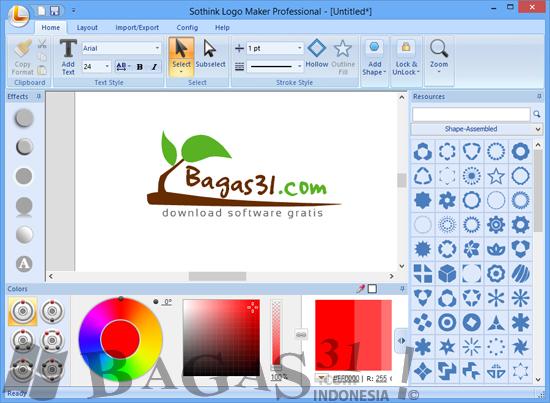 Sothink Logo Maker Professional 4.3 Full Loader 2