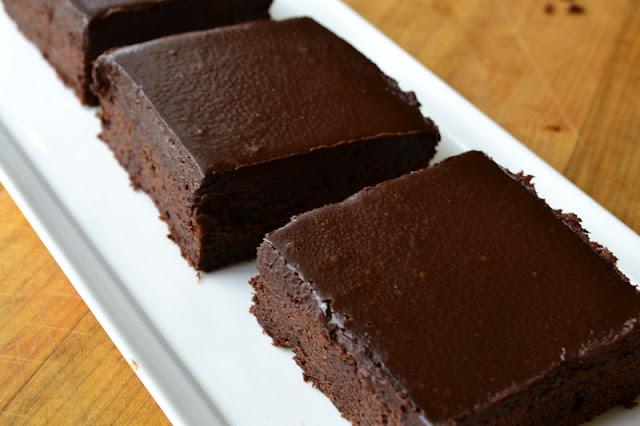 Sara Lee Double Chocolate Layer Cake Recipe