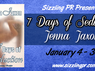 Wax On! Jenna Jaxon (Guest Post)