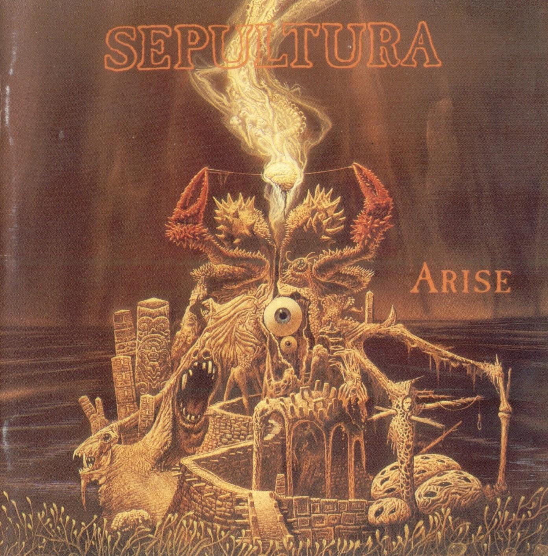 Sepultura - Slave Of Pain