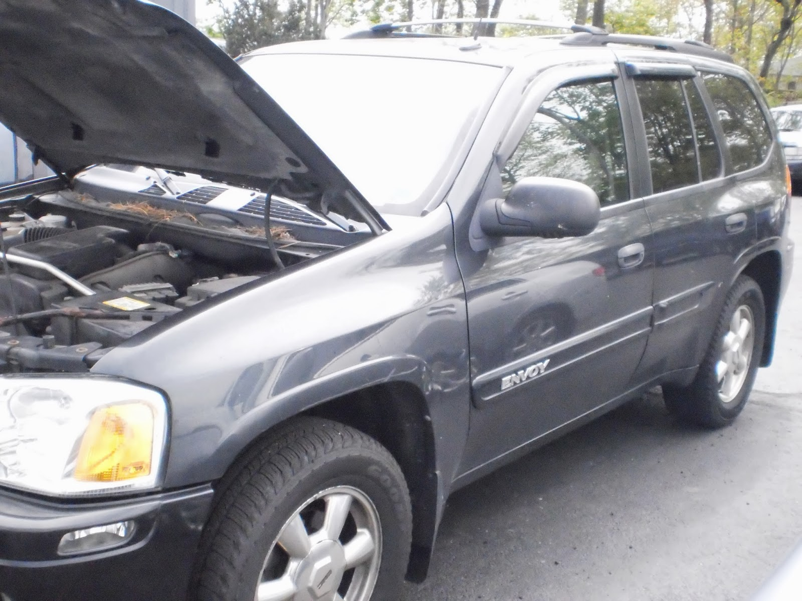 Mary 2003 Gmc Envoy Parts Diagram Timing Is Everything