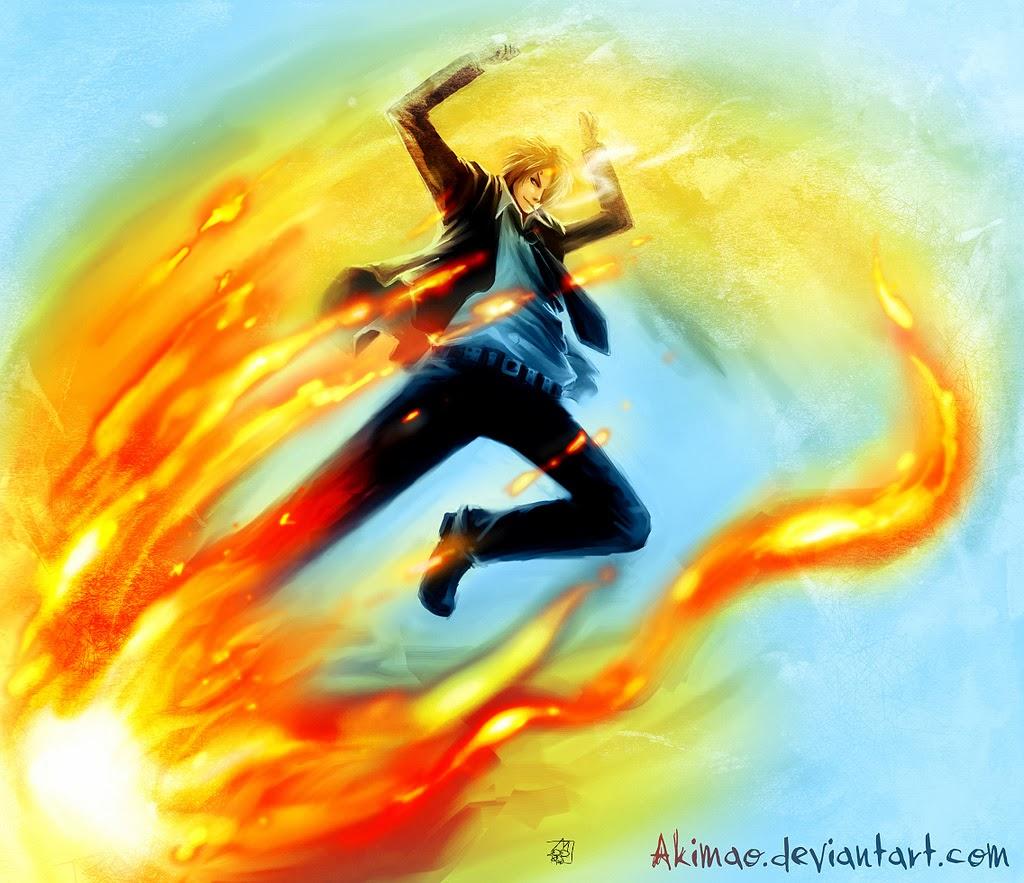 One Piece Chapter 741: Thần gió Usoland 26