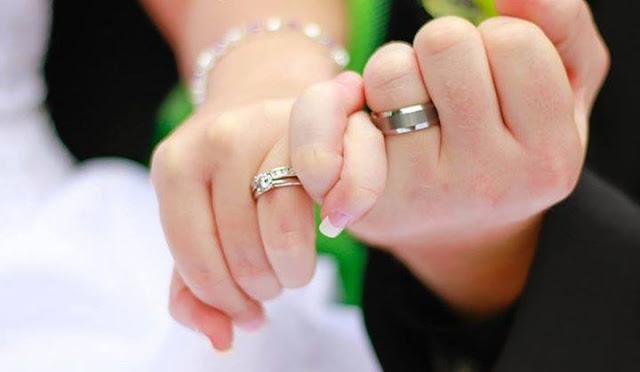 Doa Akan Berhubungan (bercampur) Suami istri