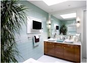 #12 Contemporary Bathroom Design Ideas