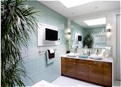 #12 Contemporary Bathroom Design Ideas