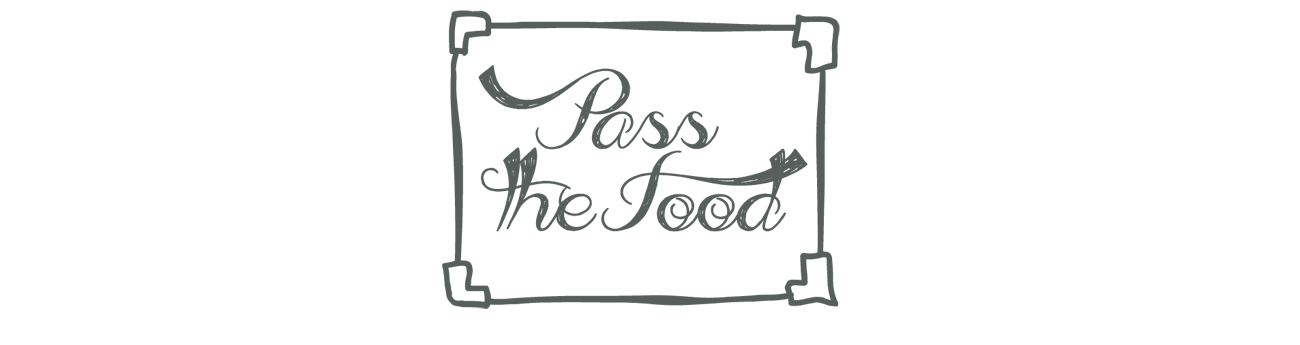 Pass the Food