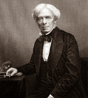 Dinamo - Michael Faraday