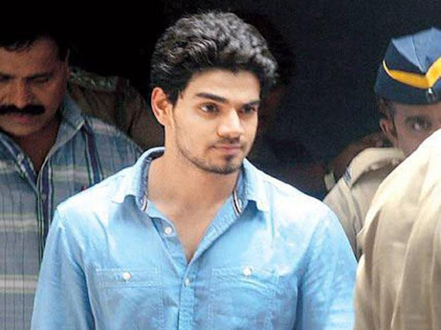 Sooraj Pancholi gets bail