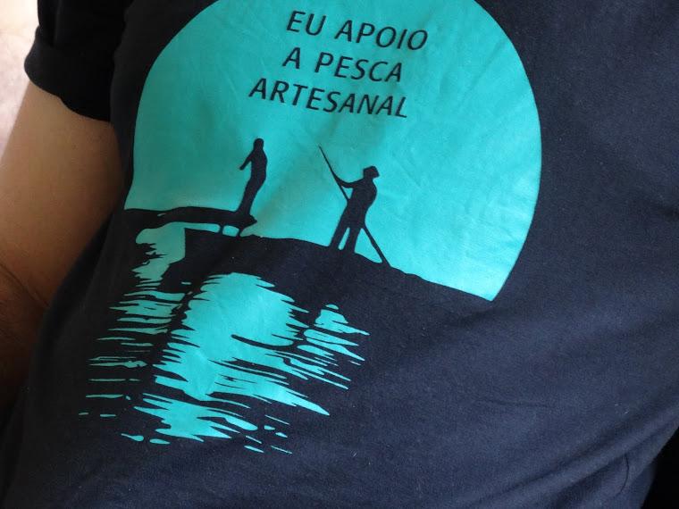 PAPESCA - PROGRAMA EXTENSÃO UFRJ