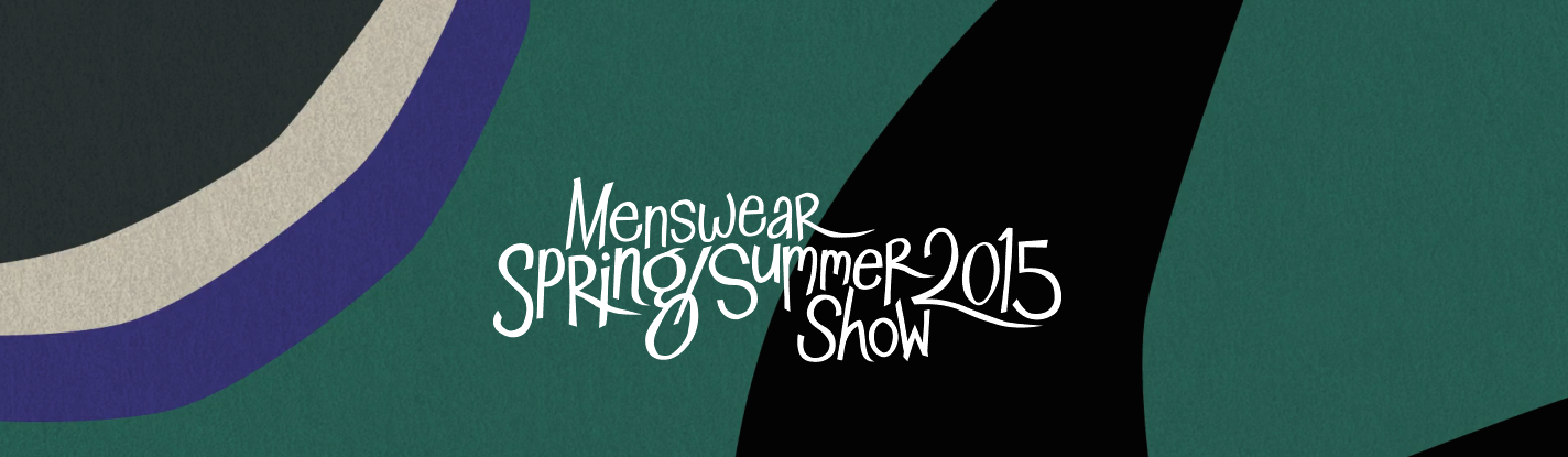 Burberry's Menswear Spring/Summer 2015 Show TONIGHT!