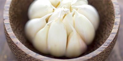 Health Benefits of Garlic !!!!