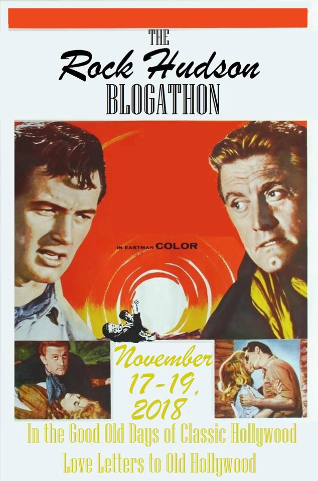 Rock Hudson Blogathon