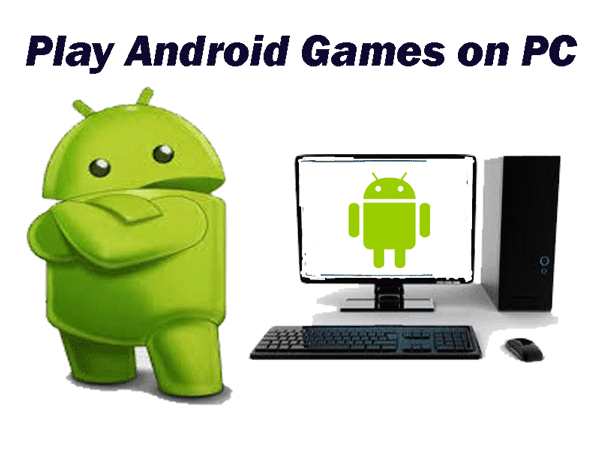 play android games on pc bluestacks