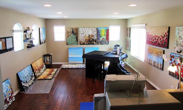 Home Art Studio Furniture