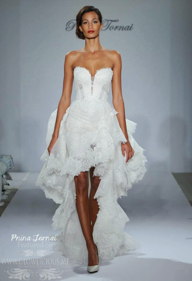 Pnina Tomei Wedding Dresses 57 Luxury Berikut beberapa gaun karya