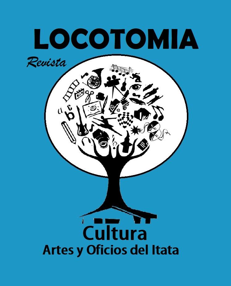 Revista Locotomia