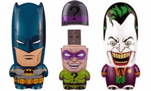 02-Batman-The-Riddler-The-Joker-Shop-Jeen-Flash-Drives