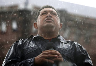 la proxima guerra hugo chavez venezuela militares sucesion