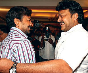 Rajamouli's Statement on Chiranjeevi's 150 Film