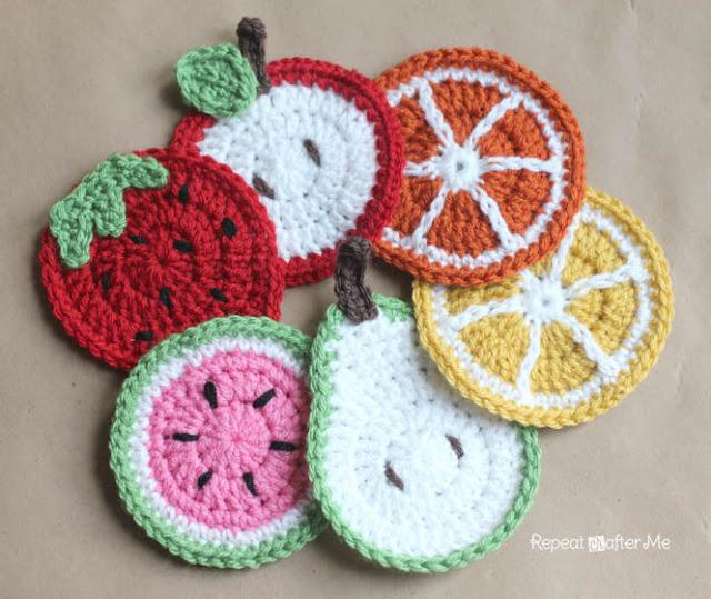 Patrones gratis de Crochet II   La madriguera de Sylvannas