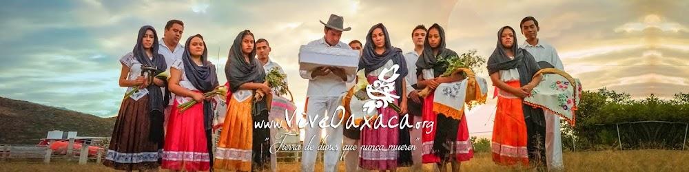 Vive Oaxaca - Página Oficial de Turismo y Cultura