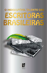 Poemas publicados na Antologia O Indiscutível Talento das Escritoras Brasileiras