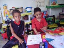 Pondrán en funcionamiento La Casa de la Lectura Infantil de Cambita Garabito