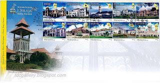 Royal Palaces of Malaysia