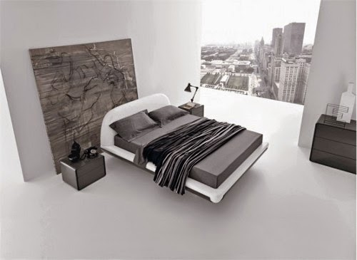 modern minimalist master bedroom interior designs
