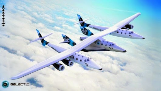 One pilot confirmed dead in SpaceShipTwo crash