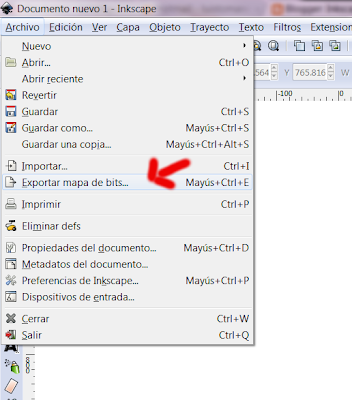 exportar, inkscape, imagen, png