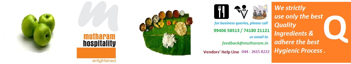 Mutharam Hospitality