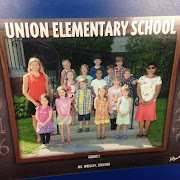 First Grade September 2016