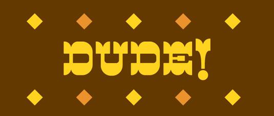 Một số font chữ cực đẹp và miễn phí cho dân design