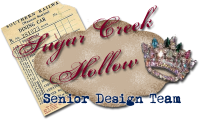 Sugar Creek Hollow Design Team