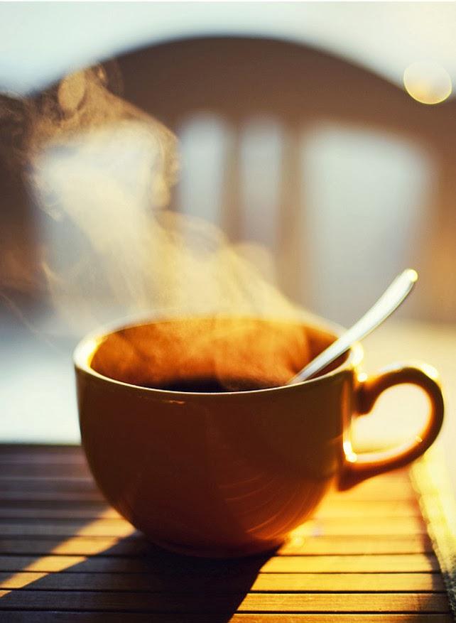 Spotkanie przy inwestycyjnej herbacie