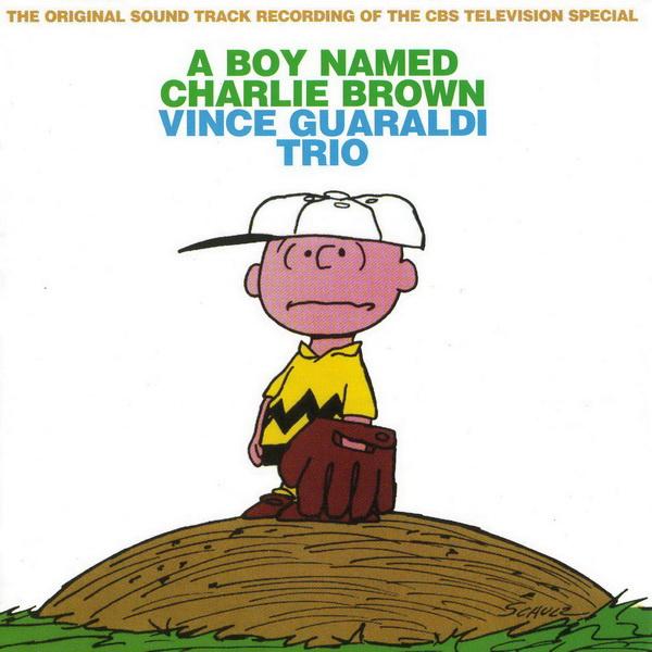 Vince Guaraldi Oh Good Grief