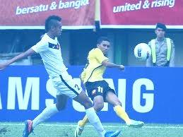 Hasil pertandingan Indonesia AFC U22