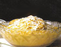 Receta natilla de coco