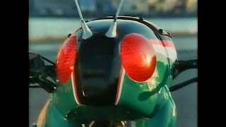Kamen Rider Black Battle Hopper