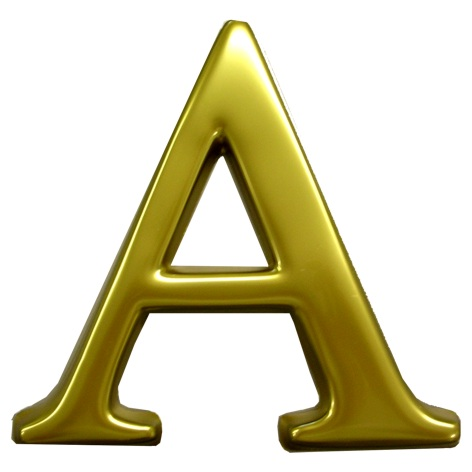 Picture That Start with Letter A