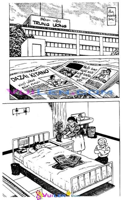 Jindodinho - Đường Dẫn Đến Khung Thành III  Tập 38 page 8 Congtruyen24h