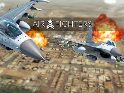 AirFighters Pro APK+DATA