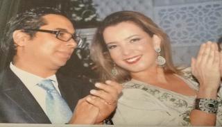 زوج سميرة البلوي