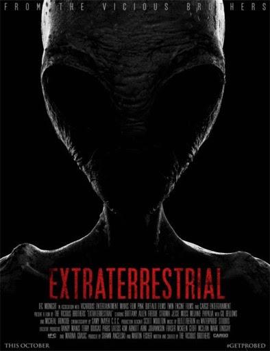 Ver Extraterrestrial (2014) Online