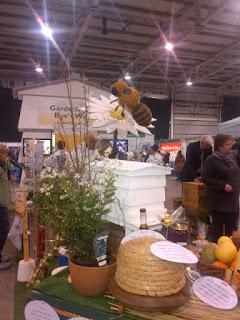 edible+garden+show-BBKA-Stoneleigh+Park-British+Bee+Keepers+Association